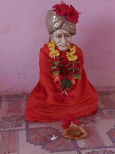 Shree Gajanan Swami Samarth